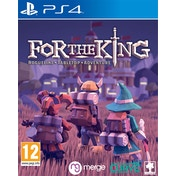 For The King PS4 Game