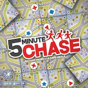 Ex-Display 5 Minute Chase Used - Like New