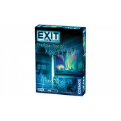 Exit: The Polar Station Board Game