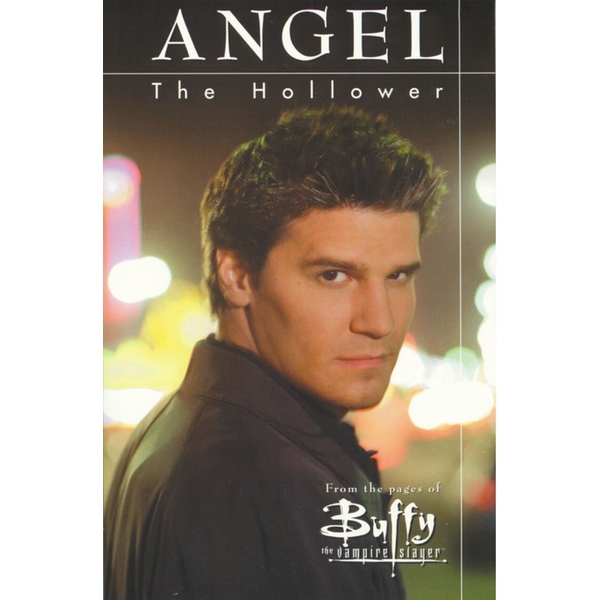Angel: The Hollower
