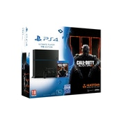 PlayStation 4 (1TB) Black Console with Call of Duty Black Ops 3