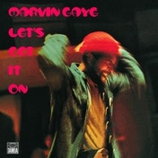 Marvin Gaye - Lets Get It On CD