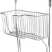 Over Door Iron and Ironing Board Holder | M&W - Image 3
