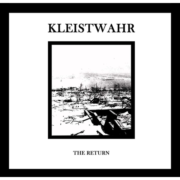 Kleistwahr ‎– This World Is Not My Home / Over Your Heads Forever Vinyl