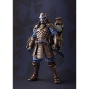 Samurai War Machine (Marvel Comics) Action Figure