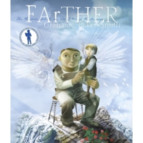 FArTHER by Grahame Baker-Smith (Paperback, 2011)
