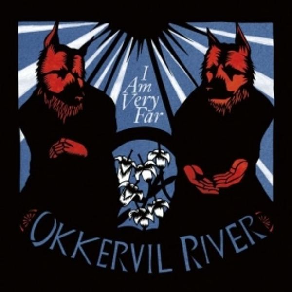 Okkervil River - I Am Very Far CD