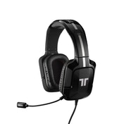 Tritton AX 720+ Gaming Headset With 720 Dolby Digital Surround Sound (Black) PS4/PS3/Xbox 360 PC
