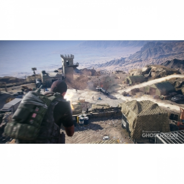Tom Clancy's Ghost Recon Wildlands Xbox One Game - Image 3