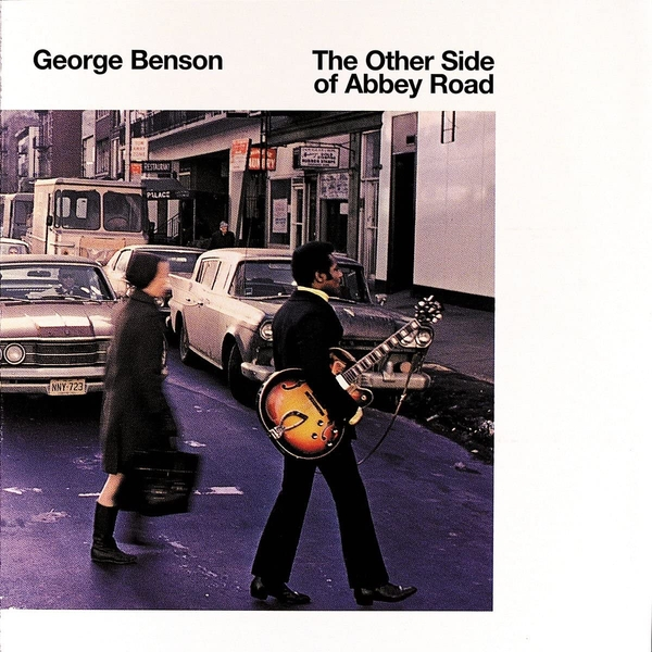 George Benson - The Other Side Of Abbey Road Vinyl