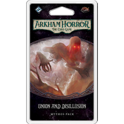 Arkham Horror: The Card Game - Union and Disillusion: Mythos Pack