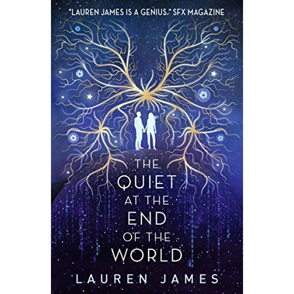 The Quiet at the End of the World  Paperback / softback 2019