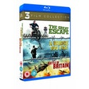 The Great Escape / A Bridge Too Far / Battle of Britain Triple Pack Blu-ray