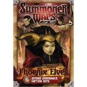 Phoenix Elves Second Summoner Single Pack