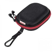 Thomson - Headphone Bag for In-Ear Headphones - Black - Ethylene Vinyl Acetate