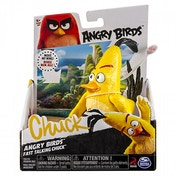 Chuck (Angry Birds) Deluxe Talking Action Figure