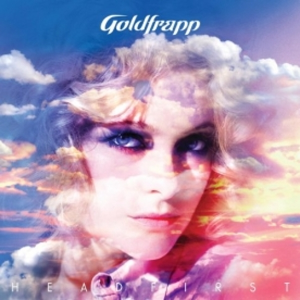 Goldfrapp - Head First CD