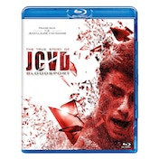 Jcvd: Bloodsport - The Story Blu-ray