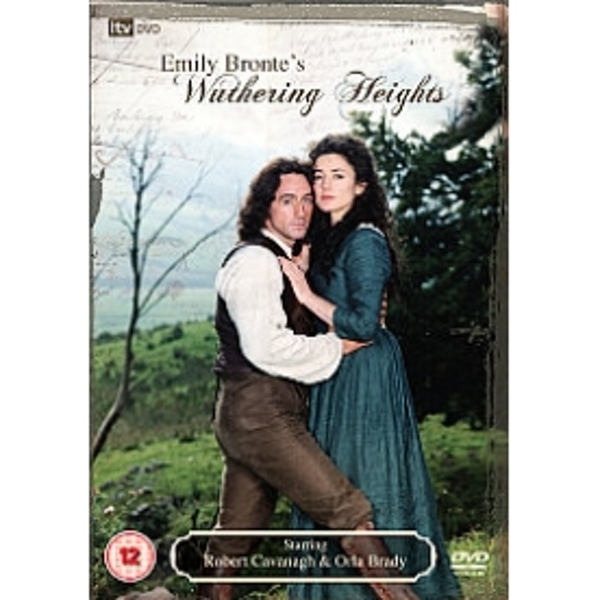 Wuthering Heights 2007 DVD