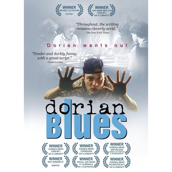 Dorian Blues DVD