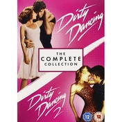 Dirty Dancing: The Complete Collection DVD