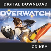 Overwatch Origins Edition PC CD Key Download for Battle (Australian Version)