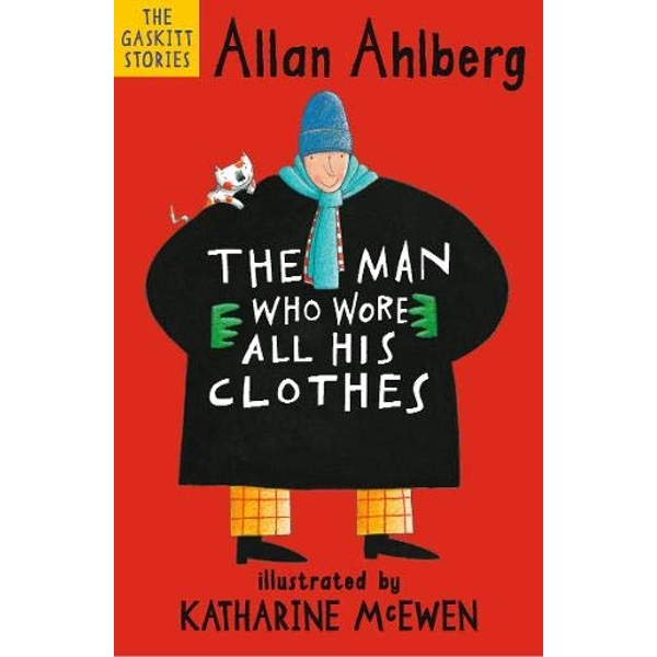 The Man Who Wore All His Clothes  Paperback / softback 2018