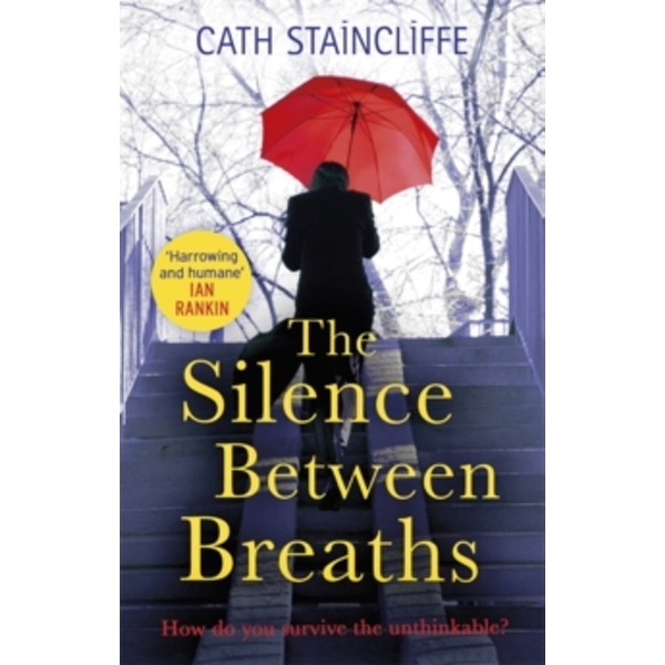 The Silence Between Breaths