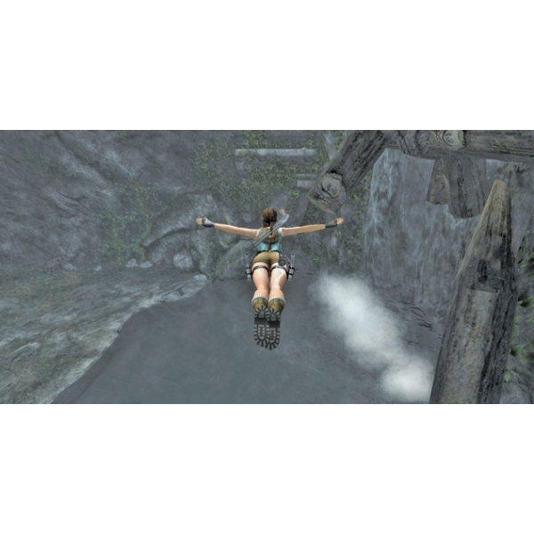 Tomb Raider HD Trilogy Game PS3 - Image 3