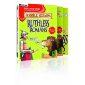 Horrible Histories Ruthless Romans Game PC