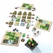 Minecraft Builders & Biomes Board Game - Image 3