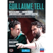 Rossini - Guillaume Tell Blu-ray