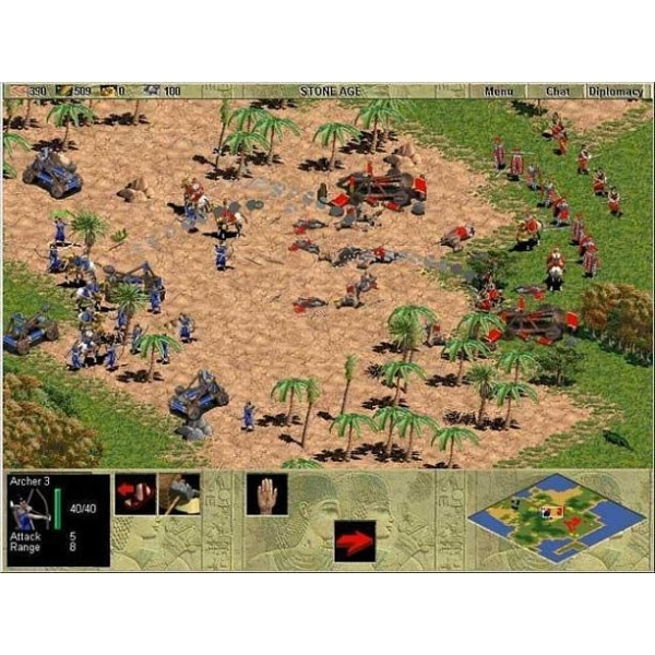 Age Of Empires Collectors (Limited) Edition Game PC - Image 3