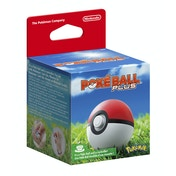 Poké Ball Plus for Nintendo Switch