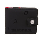 Marvel Deadpool Gunshot Wallet