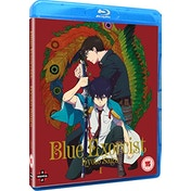 Blue Exorcist (Season 2 /Episodes 1-6) Kyoto Saga Volume 1 Blu-ray