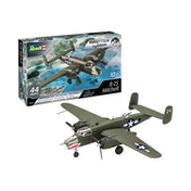 B-25 Mitchell 1:72 Scale Easy-Click Revell Model Kit