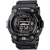 Casio GW7900B-1ER  G-Shock Solar Automatic Watch Black/Black