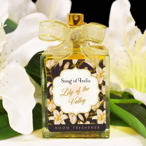 Lily Of The Valley 100ml Room Freshener