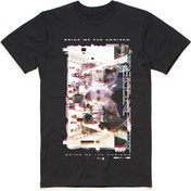 Bring Me The Horizon - Mantra Cover Men's Large T-Shirt - Black