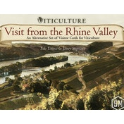 Visit from the Rhine Valley Viticulture Expansion