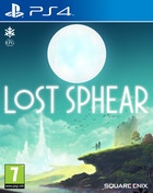 Lost Sphear PS4 Game