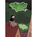 Timothy Top Book One Paperback