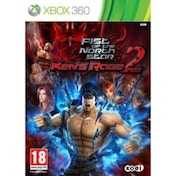 Fist of the North Star Kens Rage 2 Game Xbox 360