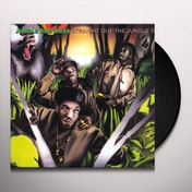 Jungle Brothers - Straight Out The Jungle Reissue Vinyl