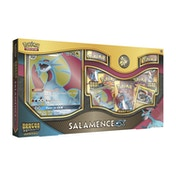 Pokemon TCG: Dragon Majesty Salamence-GX Special Collection