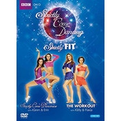 Strictly Come Dancing - Strictly Fit Box Set DVD