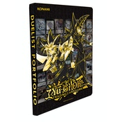 Yu-Gi-Oh! Golden Duelist Collection 9 Pocket Portfolio