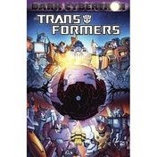 Transformers Dark Cybertron Hardcover