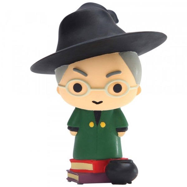 McGonagall (Harry Potter) Charm Figurine